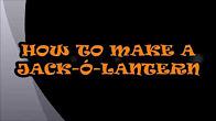 161122_Videos_Angles_02_How_to_make_a_Jack_O_Lanter_Ares_Serch
