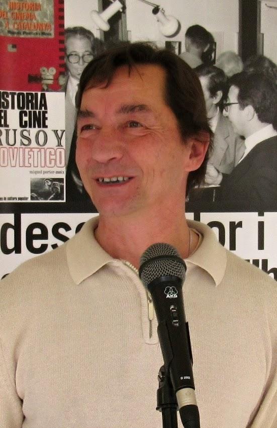 Jordi Porter i Huerre