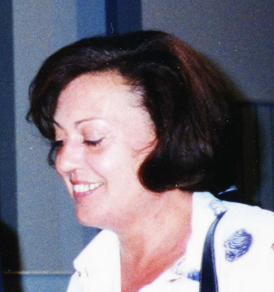 Carme Bansell, any 1993