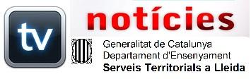 TVnotícies_ST Ensenyament Lleida